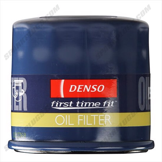 Picture of Denso 150-1011 Oil Filter