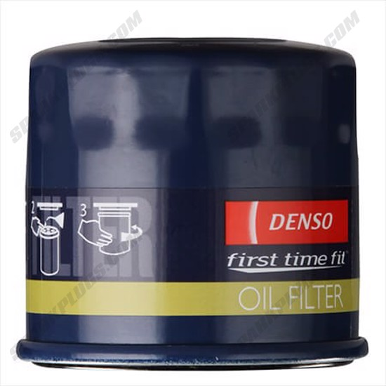 Picture of Denso 150-1012 Oil Filter