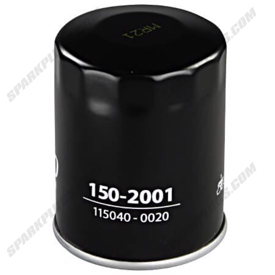 Picture of Denso 150-2001 Oil Filter
