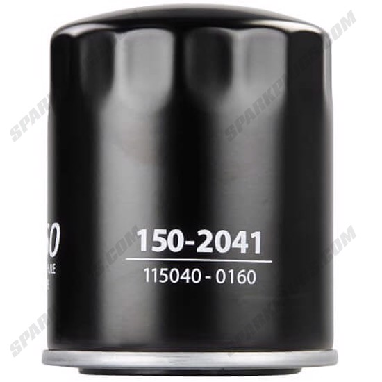 Picture of Denso 150-2041 Oil Filter