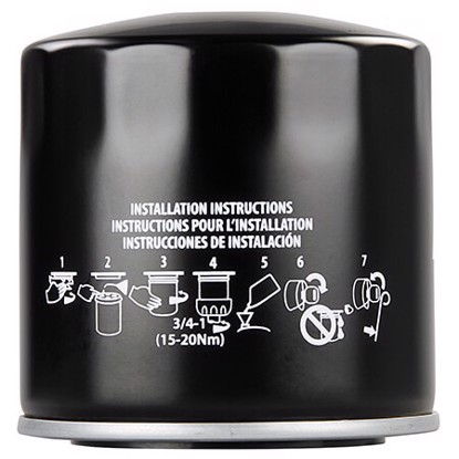 Picture of Denso 150-2062 Oil Filter