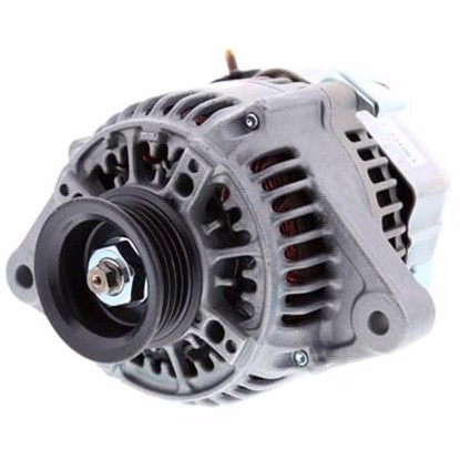 Picture of Denso 210-0100 Remanufactured Alternator