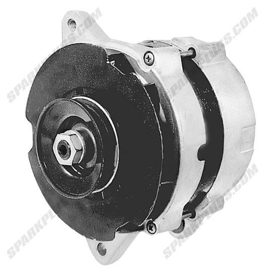 Picture of Denso 210-0112 Remanufactured Alternator
