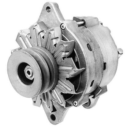 Picture of Denso 210-0120 Remanufactured Alternator