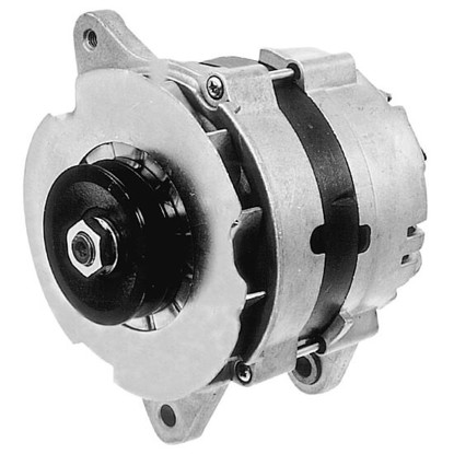 Picture of Denso 210-0123 Remanufactured Alternator