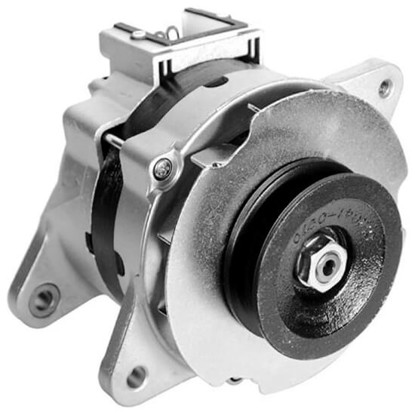 Picture of Denso 210-0126 Remanufactured Alternator
