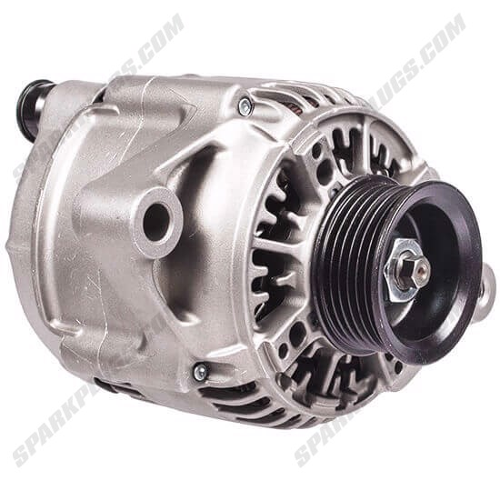 Picture of Denso 210-0129 Remanufactured Alternator