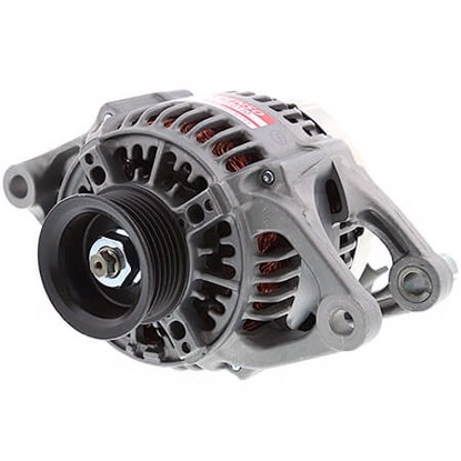 Picture of Denso 210-0130 Remanufactured Alternator