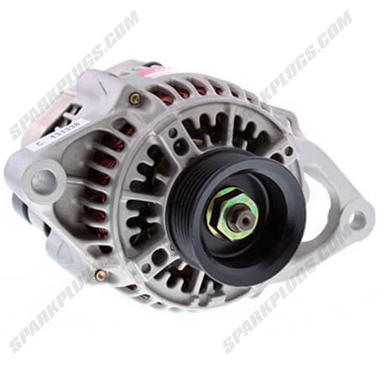 Picture of Denso 210-0132 Remanufactured Alternator