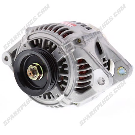 Picture of Denso 210-0137 Remanufactured Alternator
