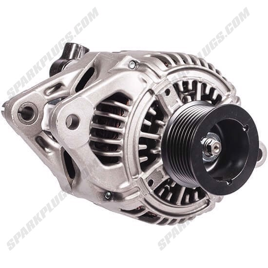 Picture of Denso 210-0150 Remanufactured Alternator