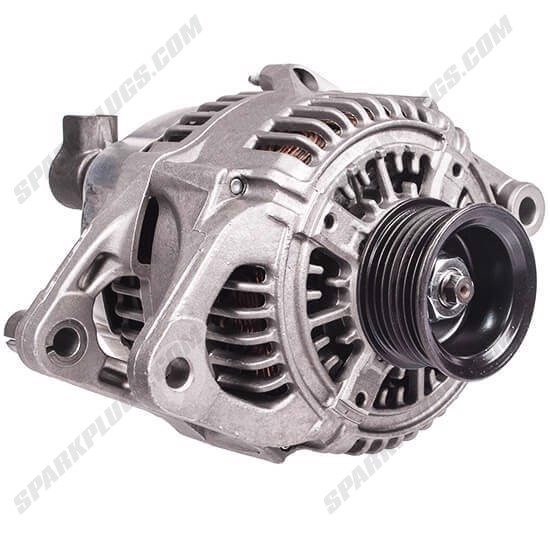 Picture of Denso 210-0151 Remanufactured Alternator