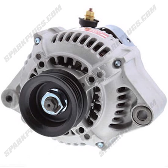 Picture of Denso 210-0152 Remanufactured Alternator