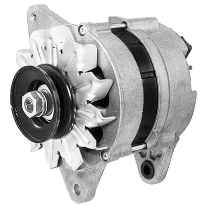 Picture of Denso 210-0156 Remanufactured Alternator