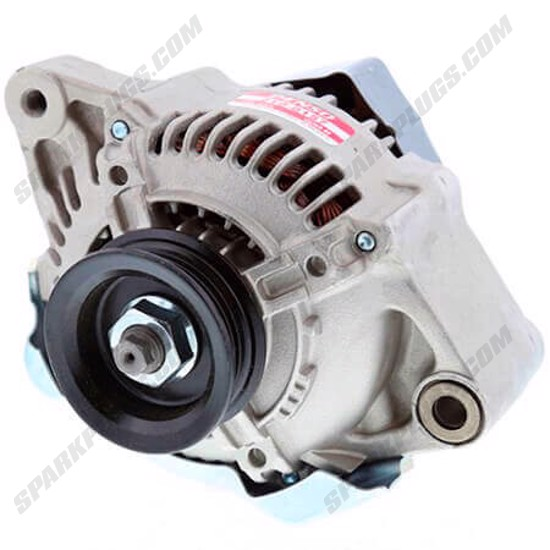 Picture of Denso 210-0157 Remanufactured Alternator