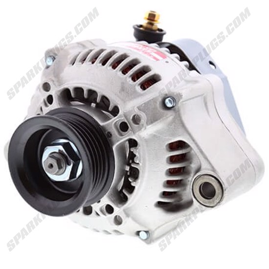 Picture of Denso 210-0162 Remanufactured Alternator