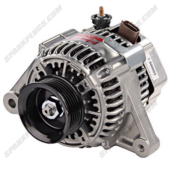 Picture of Denso 210-0166 Remanufactured Alternator