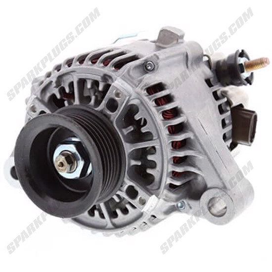 Picture of Denso 210-0169 Remanufactured Alternator