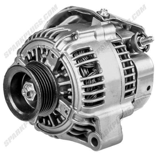 Picture of Denso 210-0170 Remanufactured Alternator
