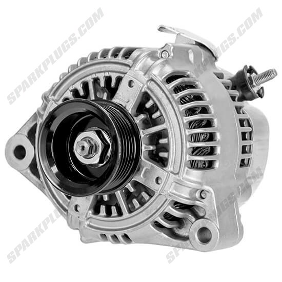 Picture of Denso 210-0175 Remanufactured Alternator