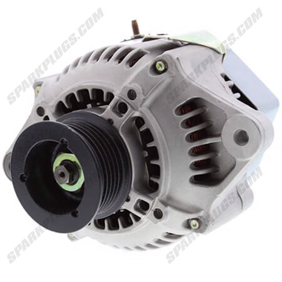 Picture of Denso 210-0178 Remanufactured Alternator