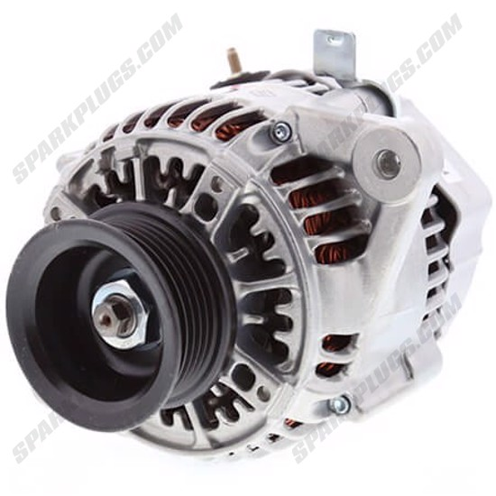 Picture of Denso 210-0179 Remanufactured Alternator