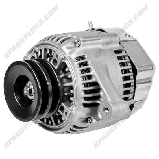 Picture of Denso 210-0181 Remanufactured Alternator