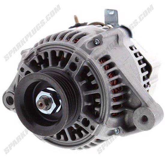 Picture of Denso 210-0185 Remanufactured Alternator