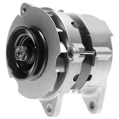 Picture of Denso 210-0190 Remanufactured Alternator