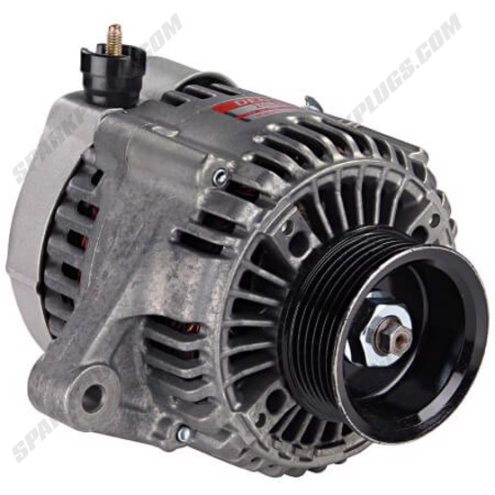 Picture of Denso 210-0191 Remanufactured Alternator