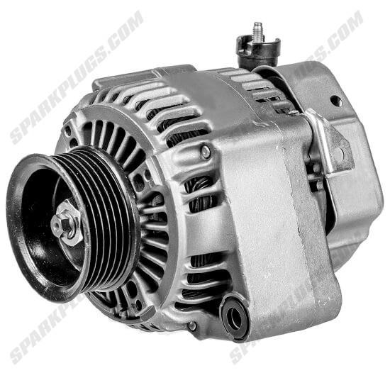 Picture of Denso 210-0209 Remanufactured Alternator