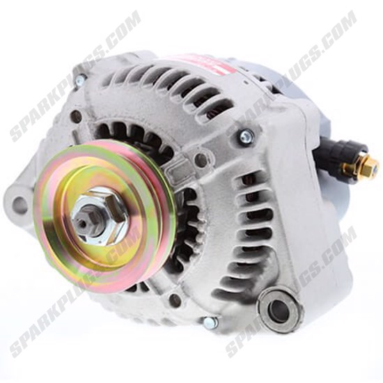 Picture of Denso 210-0222 Remanufactured Alternator