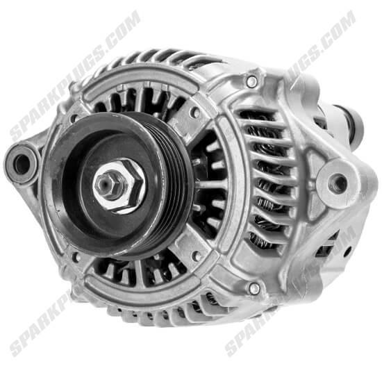 Picture of Denso 210-0226 Remanufactured Alternator