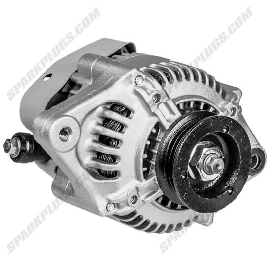 Picture of Denso 210-0227 Remanufactured Alternator