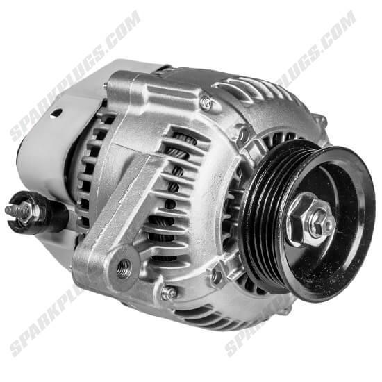 Picture of Denso 210-0233 Remanufactured Alternator