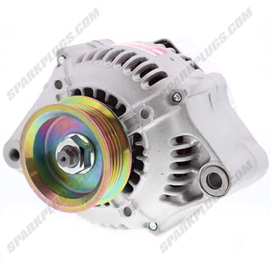 Picture of Denso 210-0234 Remanufactured Alternator