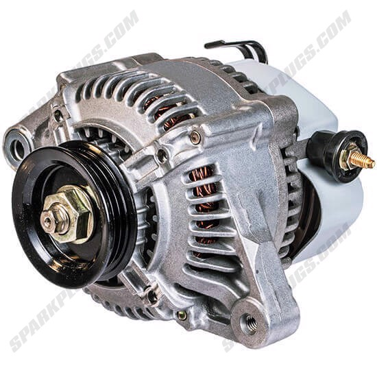 Picture of Denso 210-0238 Remanufactured Alternator