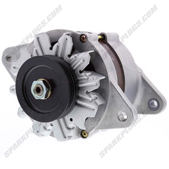 Picture of Denso 210-0240 Remanufactured Alternator