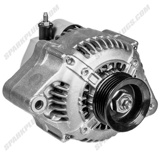 Picture of Denso 210-0276 Remanufactured Alternator