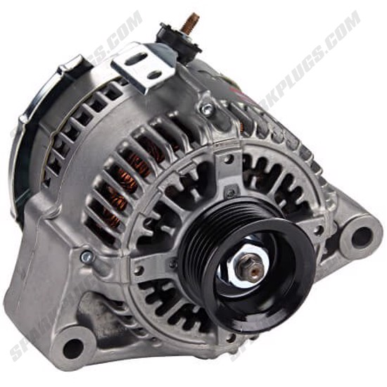 Picture of Denso 210-0281 Remanufactured Alternator