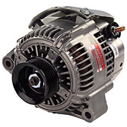 Picture of Denso 210-0282 Remanufactured Alternator