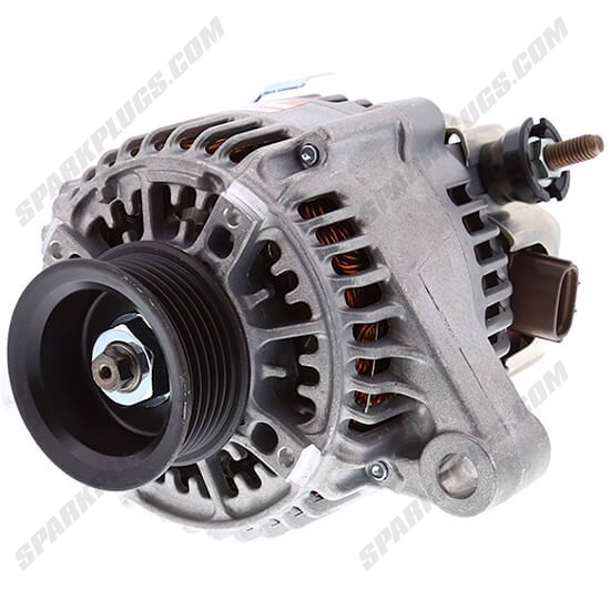 Picture of Denso 210-0293 Remanufactured Alternator