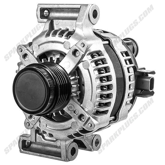 Picture of Denso 210-0308 Remanufactured Alternator
