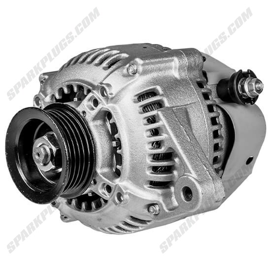 Picture of Denso 210-0311 Remanufactured Alternator