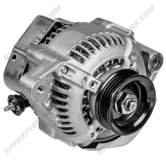 Picture of Denso 210-0326 Remanufactured Alternator