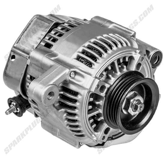 Picture of Denso 210-0327 Remanufactured Alternator