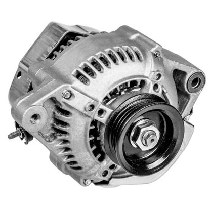 Picture of Denso 210-0328 Remanufactured Alternator
