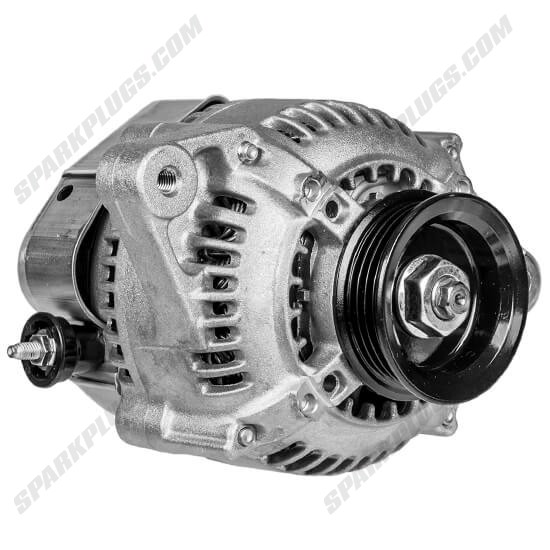 Picture of Denso 210-0330 Remanufactured Alternator