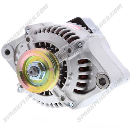 Picture of Denso 210-0331 Remanufactured Alternator