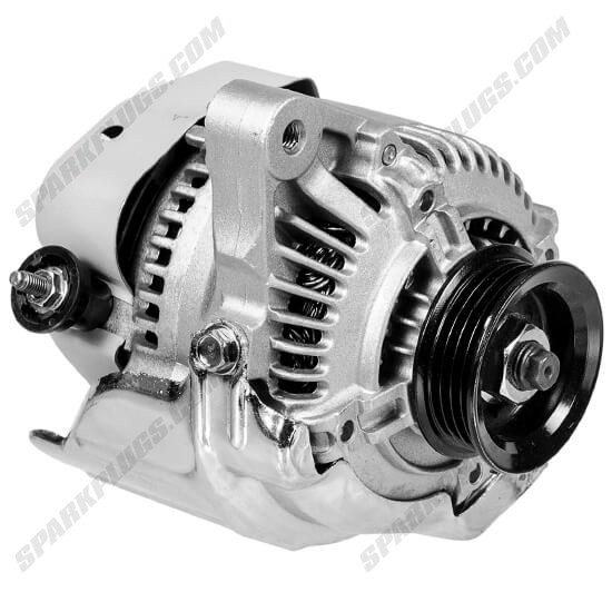 Picture of Denso 210-0335 Remanufactured Alternator